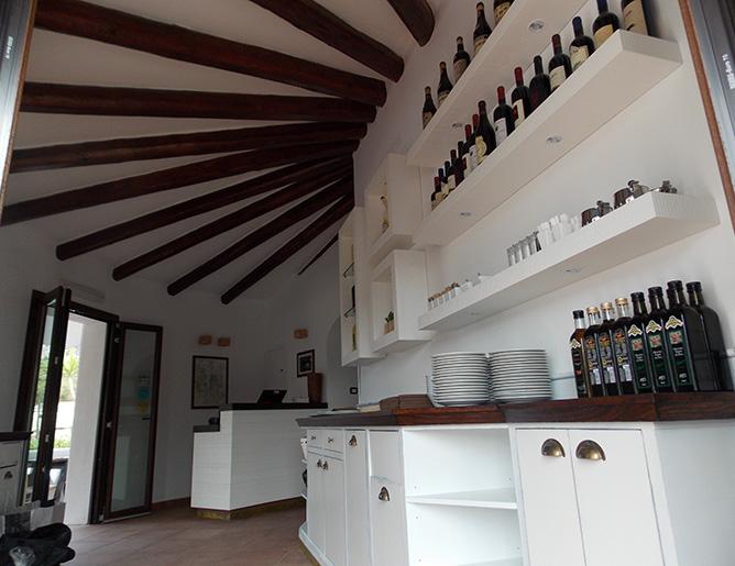 il-locale_13 - Il Guscio, ristorante, pizzeria, camiceria